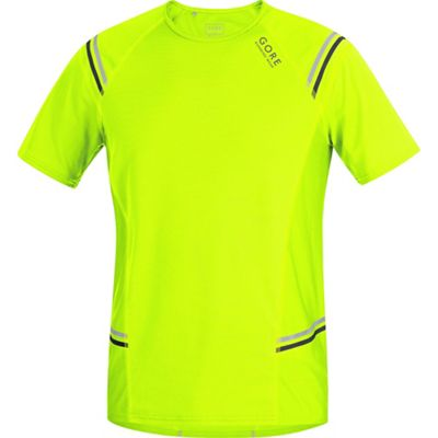 Gore Running Wear Men's Mythos 6.0 Shirt