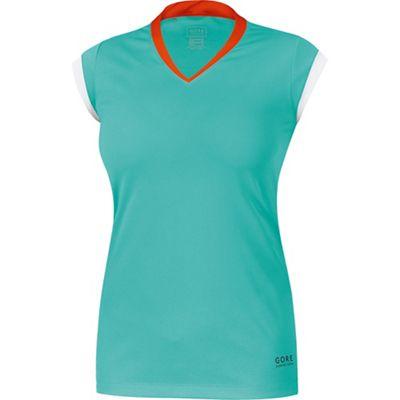 Gore Running Wear Women's Sunlight 4.0 Lady Shirt