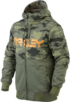 Oakley Men's F-14 Factory Pilot Hoody