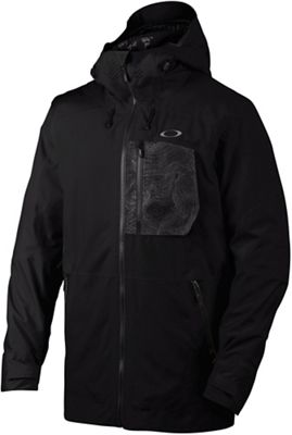 Oakley Men's Gore-Tex Biozone Down Jacket