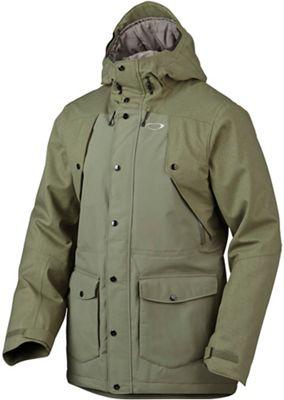 Oakley Men's Merkava Insulated Jacket