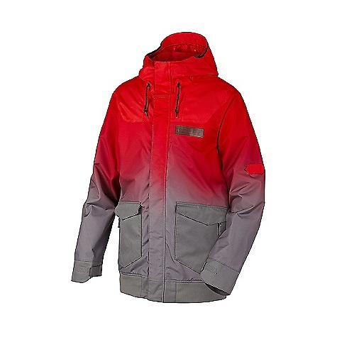 Oakley Nighthawk Biozone Jacket
