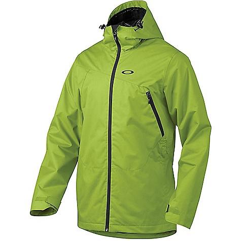 Oakley Patrol Shell Jacket
