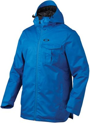 Oakley Men's Region Insulated Jacket