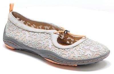 Jambu Women's Yogi - Barefoot Shoe