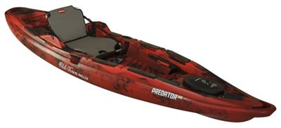 Old Town Predator MX Kayak