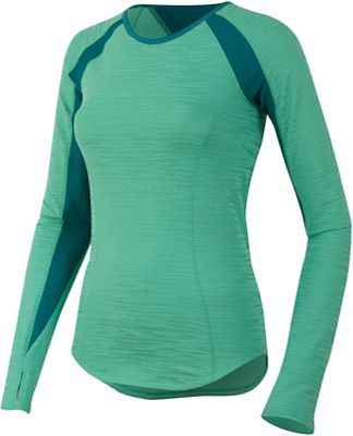 Pearl Izumi Women's Flash Long Sleeve Top