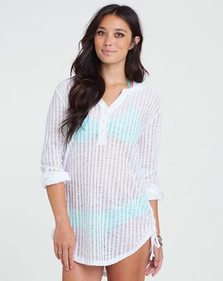 BillaBong LoveChild Knitted Henley