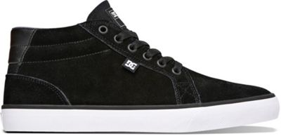 DC Council Mid S Shoes - Men's