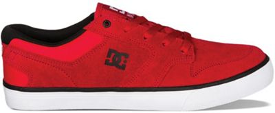 DC Nyjah Vulc Shoes - Men's