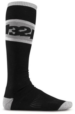 32 Thirty Two Arvin Socks - Men's