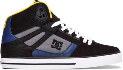 DC Spartan High WC Shoes - Men's