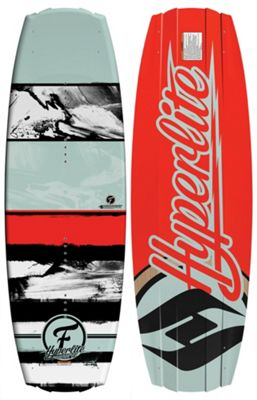 Hyperlite Franchise FLX Wakeboard 135 - Men's