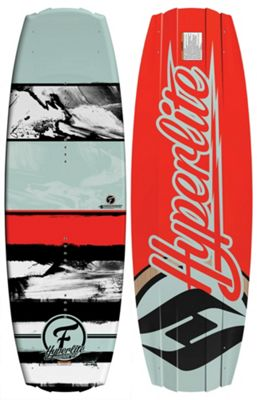 Hyperlite Franchise FLX Wakeboard 139 - Men's