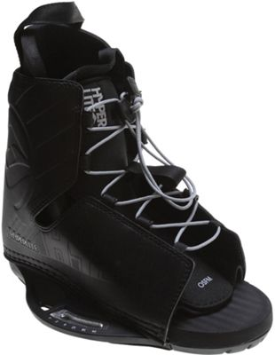 Hyperlite Frequency Wakeboard Bindings - Men's