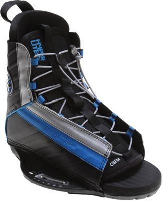 Hyperlite Spin Wakeboard Bindings - Men's