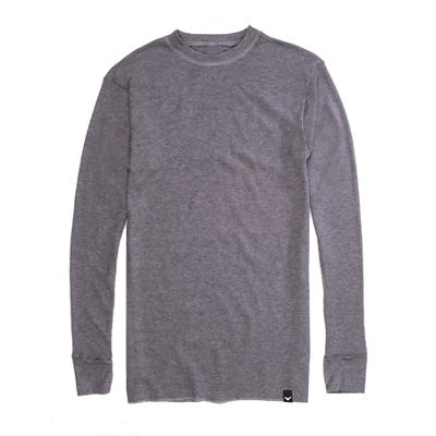 Moosejaw Men's Hot Blooded Thermal LS Tee