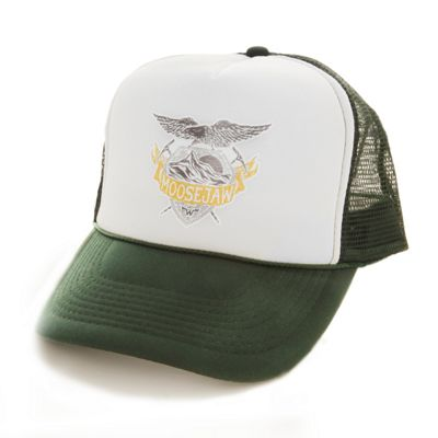 Moosejaw Danger Zone Trucker Hat