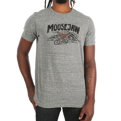 Moosejaw Men's Takashi Dust In The Wind SS Tee