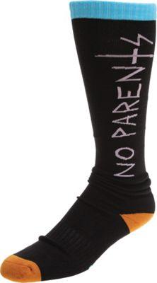 32 Thirty Two Spring Break Socks - Men's