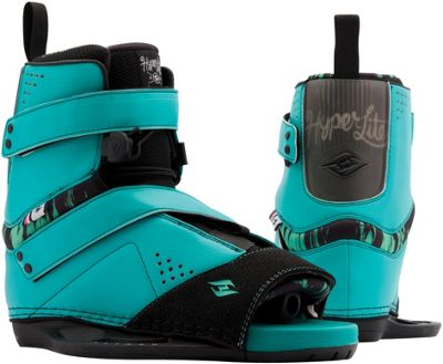 Hyperlite Blur Wakeboard Bindings - Women's