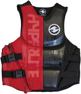 Hyperlite Hatch CGA Wakeboard Vest - Men's