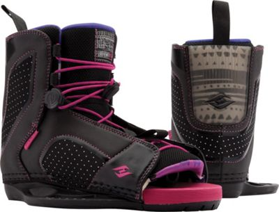 Hyperlite Jinx Wakeboard Bindings - Women's