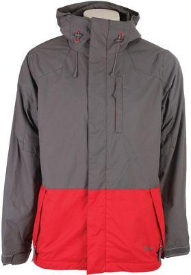 Ripzone Segement Snowboard Jacket - Men's