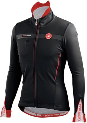 Castelli Men's Espresso 3 Jacket