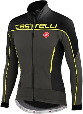 Castelli Men's Mortirolo 3 Jacket