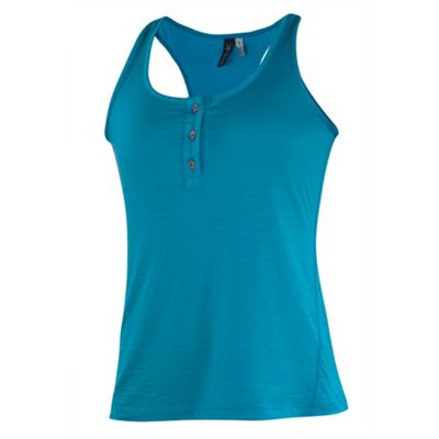 Ibex Women's Hailey Tank