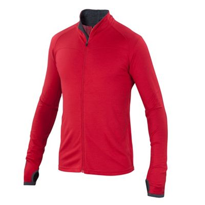 Ibex Men's Indie Full Zip