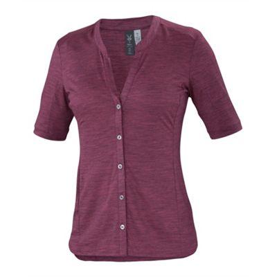 Ibex Women's Noe Shirt