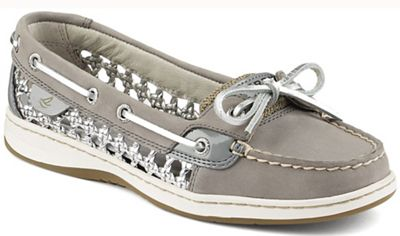 Sperry Women's Angelfish 2 Eye Caning