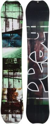 Head Course Flocka Wide Snowboard 158 - Men's