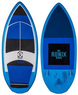 Ronix Koal Skimmer Wakesurfer 4ft 3in