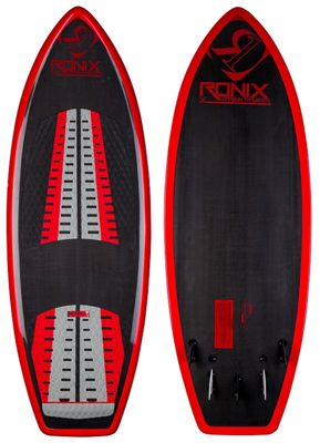 Ronix Carbon Thruster Wakesurfer 4ft 7in