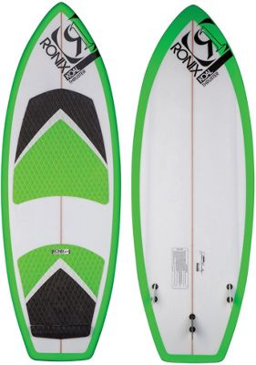 Ronix Koal Thruster Wakesurfer 4ft 7in