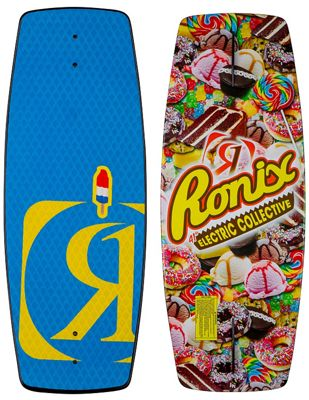 Ronix Electric Collective Wakeskate 41in
