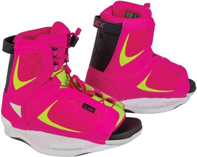 Ronix Luxe Wakeboard Boots - Women's