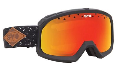 Spy Trevor Goggles Chairlift Collegiate/Yellow/ Green Spectra Lens - Men's