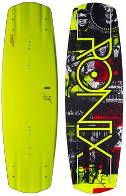 Ronix ATR S Wakeboard 138 - Men's