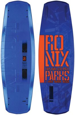 Ronix Parks Camber Aircore 2 Wakeboard 139 - Men's