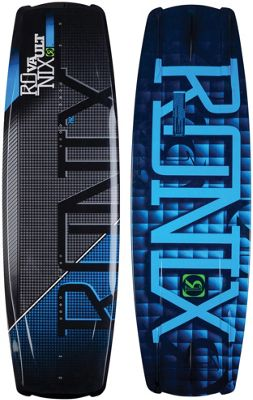 Ronix Vault Wakeboard 144 - Men's