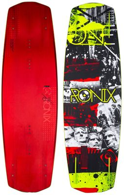 Ronix One ATR Carbon Wakeboard 146 - Men's