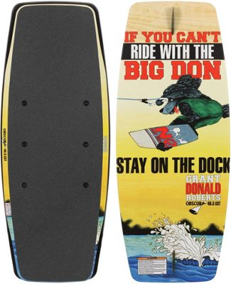 Liquid Force SST Wakeskate 40.5in