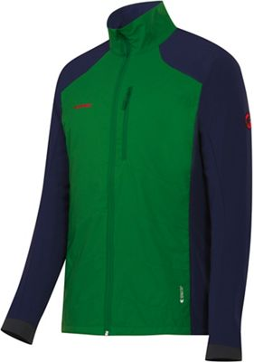 Mammut Men's Foraker Hybrid Light Jacket