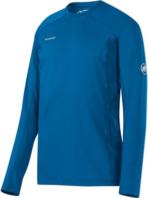 Mammut Men's MTR 141 Longsleeve Top
