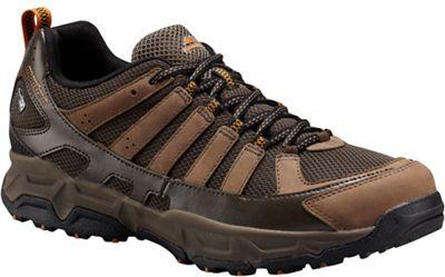 Montrail Men's Fluid Enduro Leather Outdry Shoe