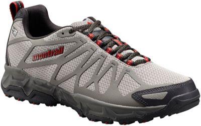Montrail Men's Fluid Fusion Outdry Shoe